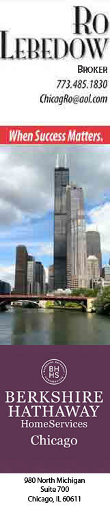 chicago real estate buying and selling
